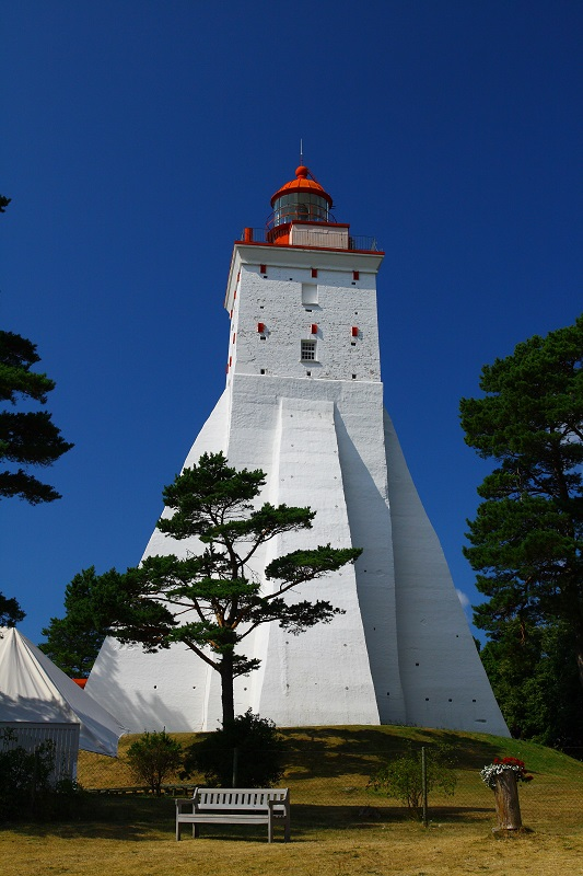 Hiiumaa points of interest