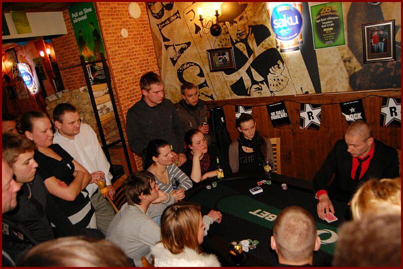 party time in pärnu estonia