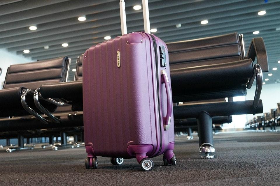 flight baggage hacks