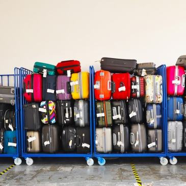 Best flight baggage hacks for savvy traveler