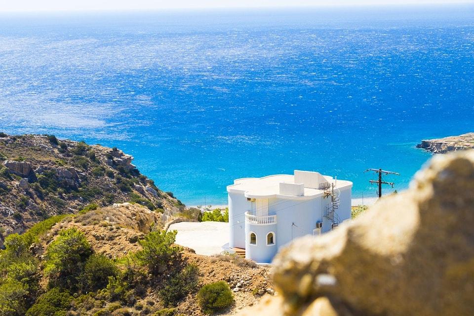 Fun Things to do in Crete
