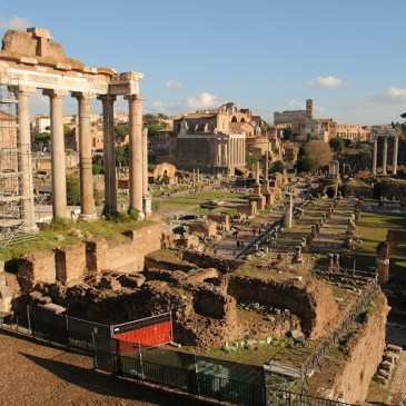 3 Days Rome Itinerary – Quick Self Guided Tour of The Eternal City