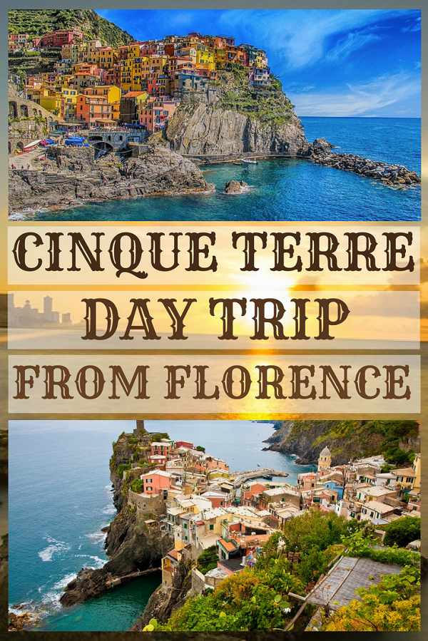 Cinque Terre day trip from Florence #Cinque Terre #Florence #day trip #italy #train #hiking #toscana #Florence day trips