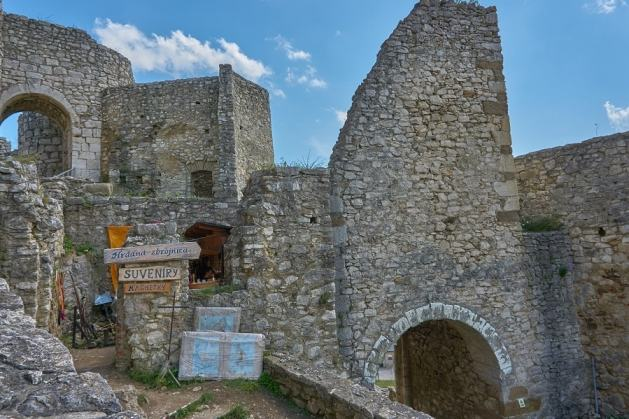 Northern Slovakia Road Trip - Spis castle