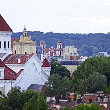 Medical tourism: Laser Eye Surgery in Vilnius, Lithuania