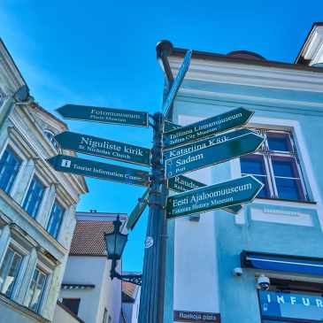 What to do in Tallinn for a day Guide