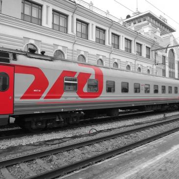 Complete guide for Tallinn to St Petersburg train