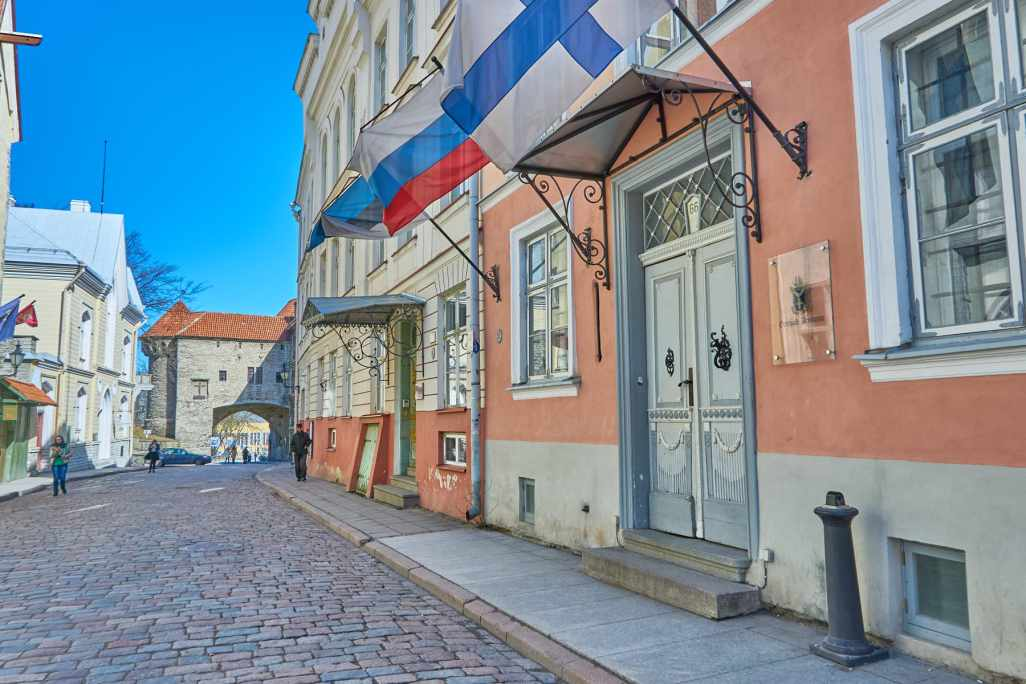 Bed and Breakfast Tallinn