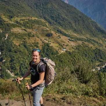 Annapurna and Everest base camp trek packing list