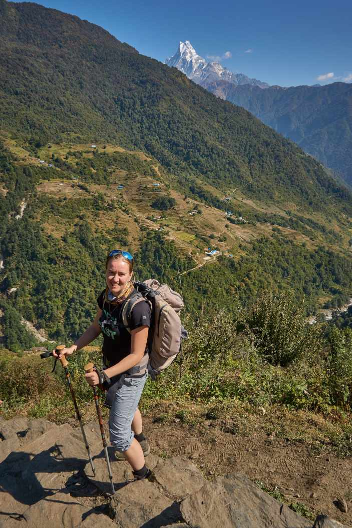 Annapurna base camp trek packing list