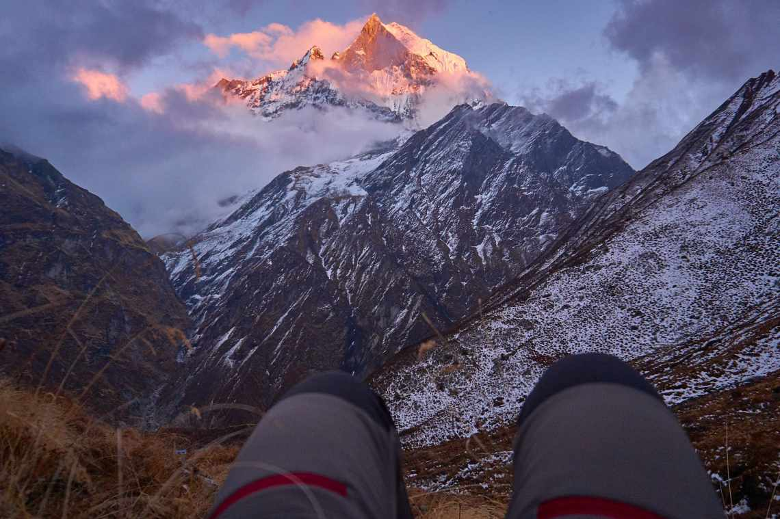 Best Nepal trekking tips