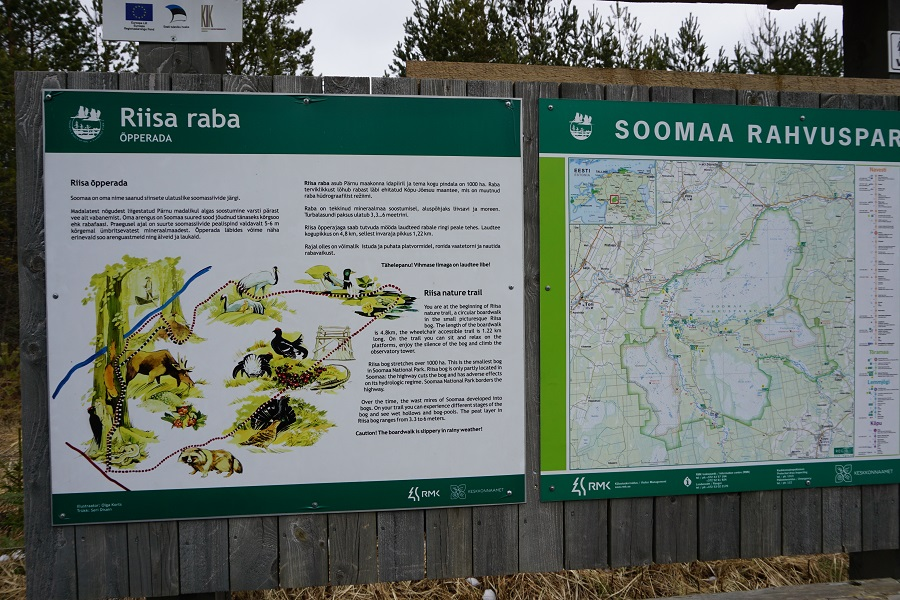 Soomaa National Park
