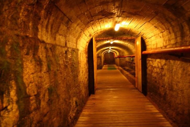 Day Trips from Tallinn Estonia Estonian mining museum
