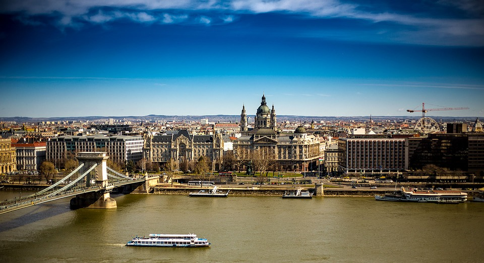 Eastern Europe Itinerary 2 weeks Budapest