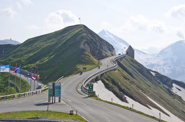 Eastern Europe Itinerary 2 weeks Grossglockner