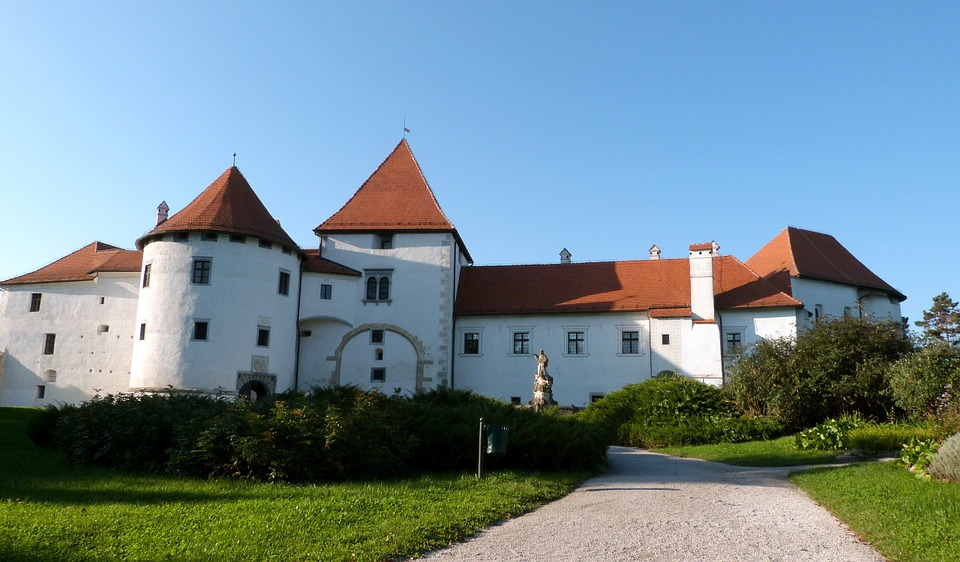 Eastern Europe Itinerary 2 weeks Varazdin