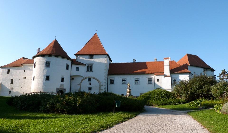 Eastern Europe Itinerary 2 weeks Varazdin