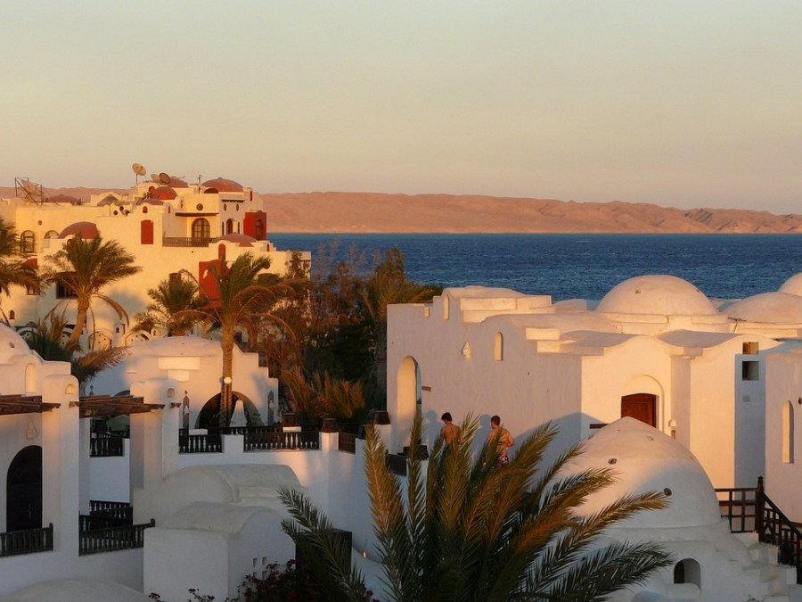 day trips from Hurghada