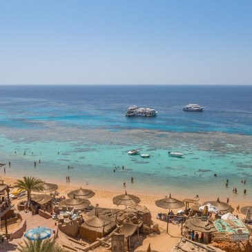 Best hotels for snorkeling in Hurghada Egypt