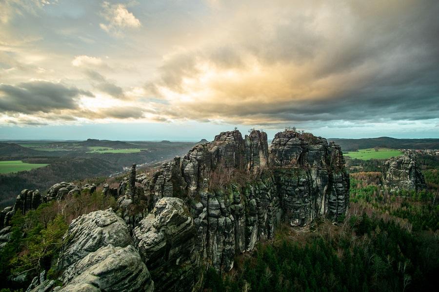 Saxon Switzerland National Park schramm-10