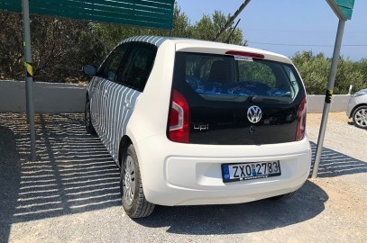 How to rent a car in Crete