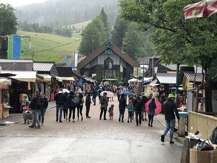 Best things to do in Zakopane gubalowka