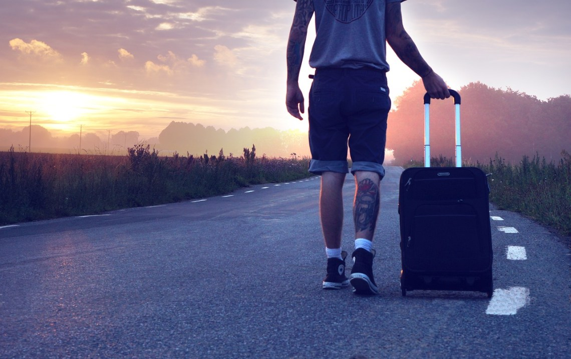 travel overrated