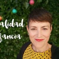 Sexualidad e infancia -Entrevista con Rebeca López