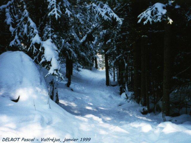 Valfrjus Photographies