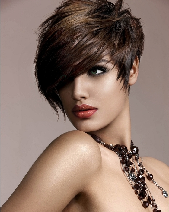 Short Haircuts for Women  Total Image Hair Salon