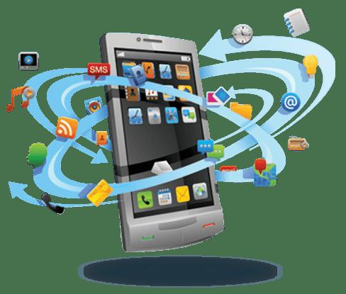 mobile app design company in bangalore