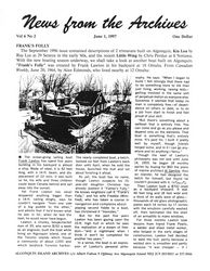 News from the Archives v06-2