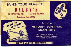 Dalby's 19 Manitou Rd, Centre Island