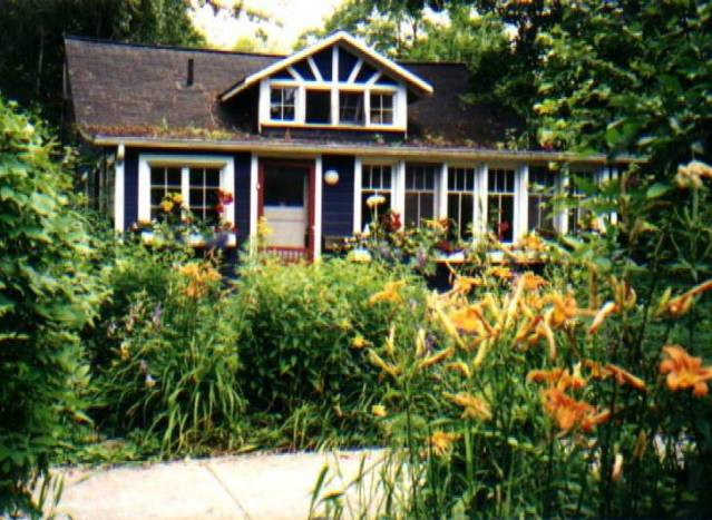 Structures Toronto: Island Community