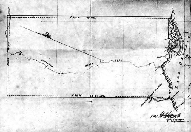 The Toronto Purchase/Treaty 13, 1805 & 2010