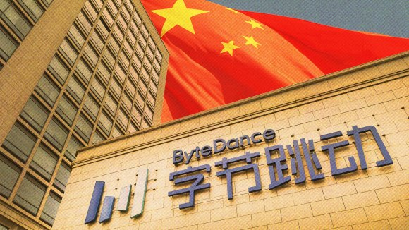 Beijing Tightens Grip on ByteDance by Quietly Taking Stake, China Board Seat