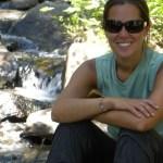 Meredith Swallow, Professional Development Coordinator