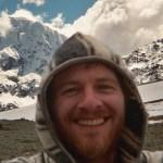 Mark Olofson, Graduate Research Fellow