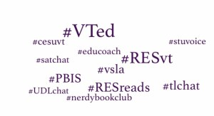 Making the most of twitter as an educator