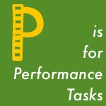 using performance tasks to measure student knowledge