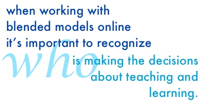 how online education can find a path forward