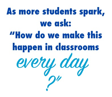equity begins with engagement