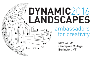 Dynamic Landscapes 2016