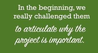 negotiated curriculum and project-based learning