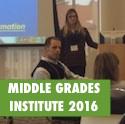 middle grades institute