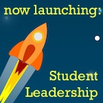 #ready2launch student leadership