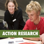 getting started with action research