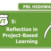 8 methods for reflection in project-based learning