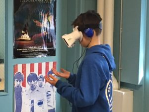 can virtual reality teach empathy?