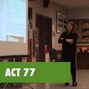 Vermont Act 77